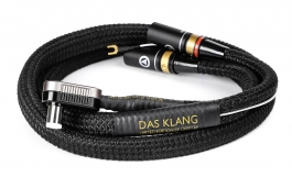 DAS KLANG RICHTER PHONO 5DIN-RCA CABLE