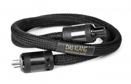 DAS KLANG RICHTER POWER CORD